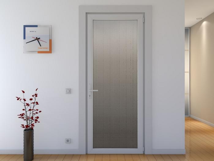 Biện pháp hoàn hảo cho hệ thống cửa phòng ngủ ?